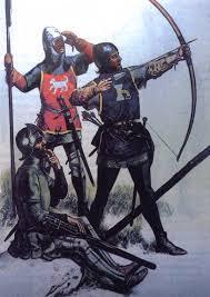 Bildergebnis für clout archery mittelalter