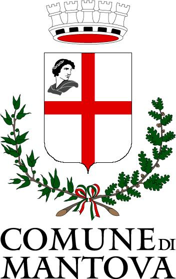 Risultato immagine per mantova stemma città