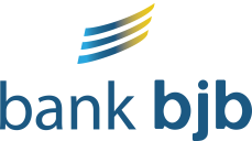 Logo bank bjb Biru