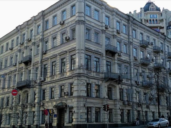 Будинок із каплицею, житло у Росії та квартира за $700. Нерухомість суддів Верховного Суду 16