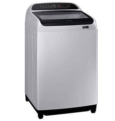 Samsung WA80T4560VS/TL 8.0 Kg Fully-Automatic Samsung  Top Loading Washing Machine