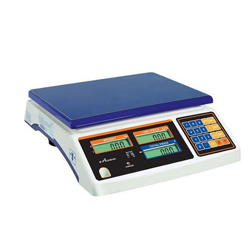 Cân điện tử tiện lợi giúp đo khối lượng chính xác