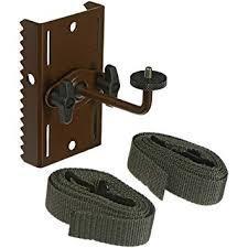 mounts & straps