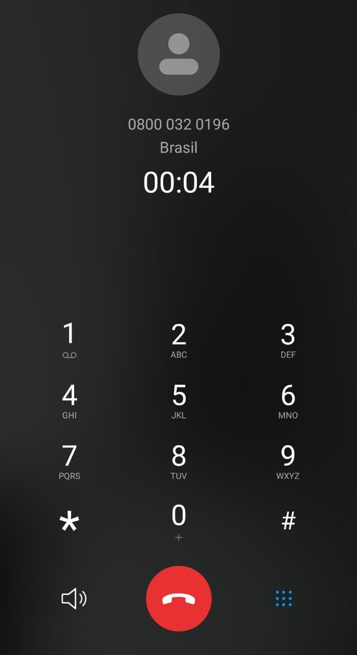atendimento telefônico para ligação nova energisa