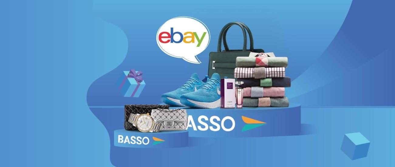 Chất lượng  dịch vụ mua hộ hàng của Basso