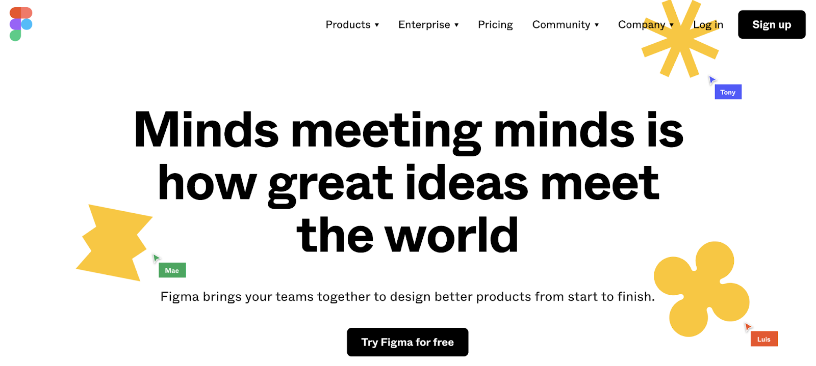 Figma: best UX tool for designers