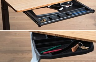 Jarvis Storage Drawers