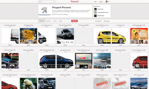 Increase Profit with Pinterest