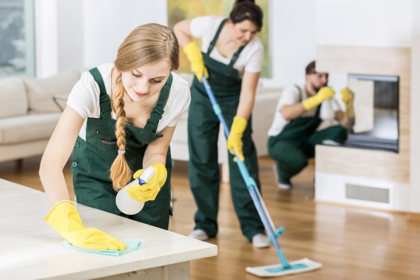 Thường xuyên dọn dẹp nhà cửa để cân bằng âm dương