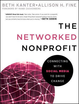 Nonprofit Book: The Network Nonprofit
