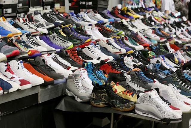 Giá bỏ sỉ giày dép như thế nào?
