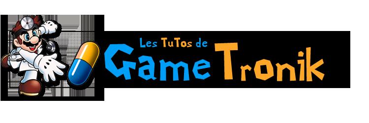 GameTronik - La Passion des Jeux Video : Actualité, Emulation et ...