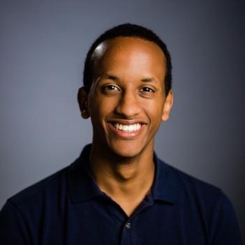 Profile photo of Jacob Gebrewold
