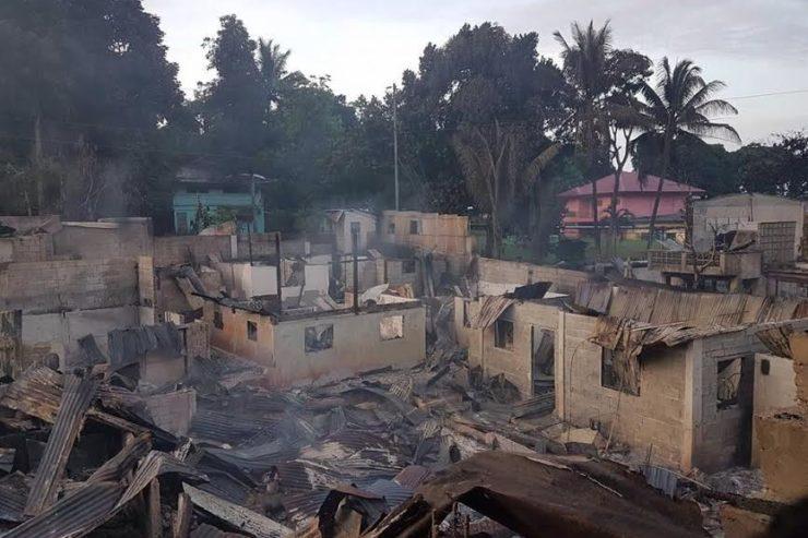 Trong thành phố Marawi, người Hồi giáo che giấu Ki-tô hữu thoát khỏi các chiến binh Jihad