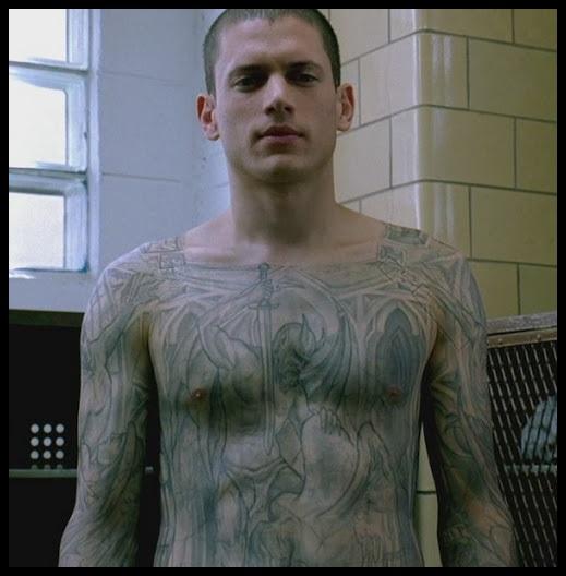 najpopularniejsze tatuaże z filmów