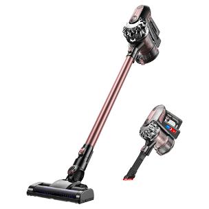 lightweight and versatile cordless vacuum