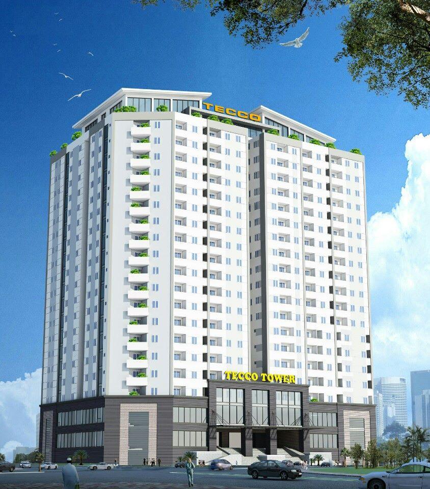 dự án căn hộ Tecco Tứ Hiệp quận thanh trì do Tecco Hà Nội làm nhà đầu tư là Doanh Nghiệp sở tại của công ty cổ phần tecco