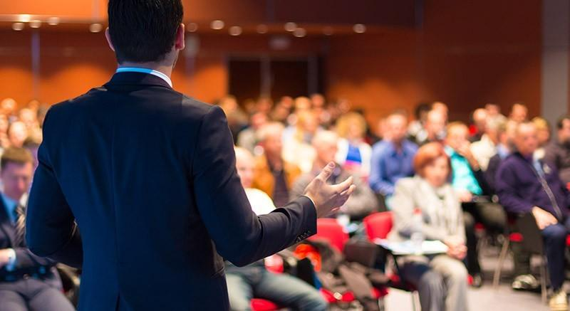 Cryptocurrency conferences