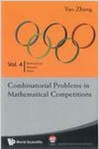 Combinatorial Problems in Mathematical Competitions-Y.Zhang (World 2011)WW
