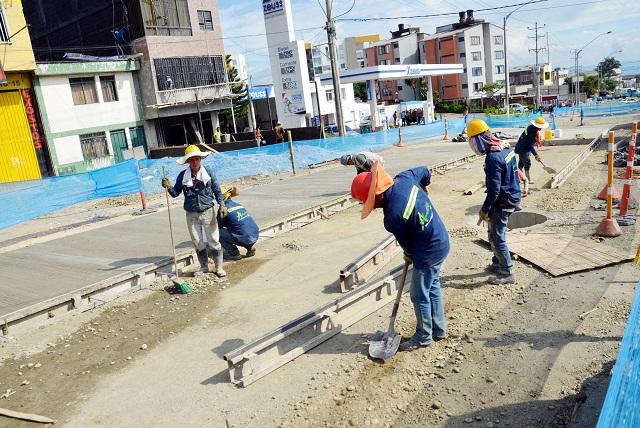 Proyecto Amable para la calle 21 recibió visto bueno del BID