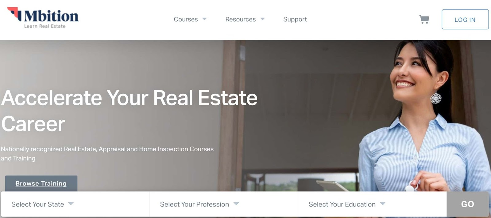 Real Estate Courses Mbition