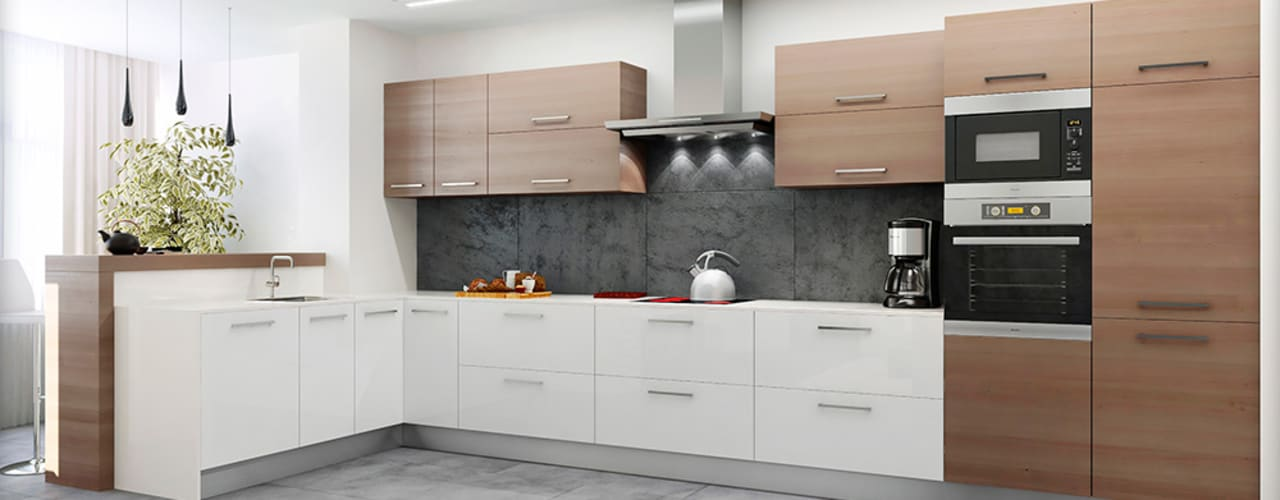 8 low cost kitchen cabinets ideas | homify
