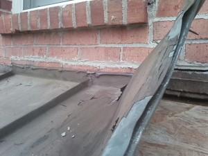 Metal Roof Tear Off