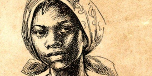 Personalidades Negras Brasileiras Dandara