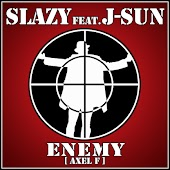 Enemy (Axel F) [Amfree Edit] (feat. J-Sun)