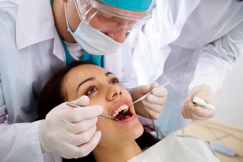 Nhổ răng khôn bao lâu thì lành và nên kiêng ăn gì? - Nha khoa Bally