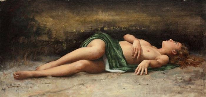 prostitutas pintura prostitutas palma mallorca