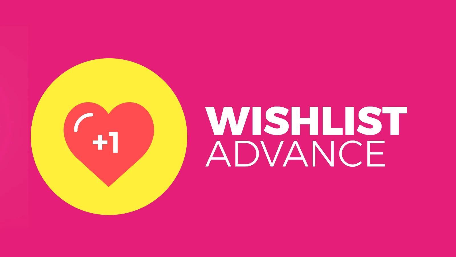 wishlist advance