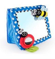 infant toys with mirror-ის სურათის შედეგი