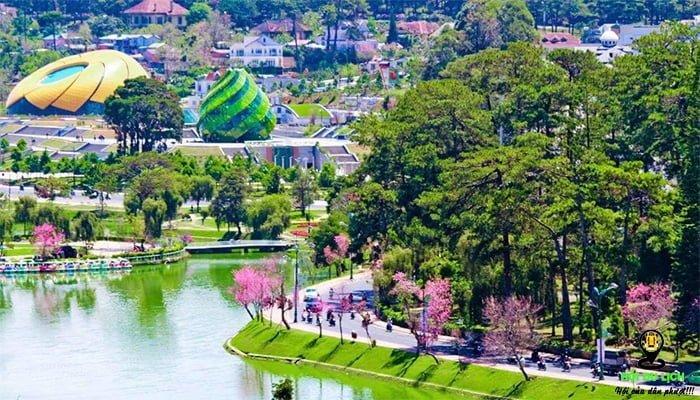 Bật mí kinh nghiệm du lịch Đà Lạt tiết kiệm chỉ có tại bestprice.vn