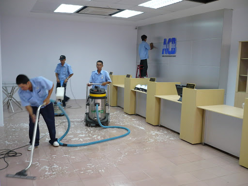 Dịch vụ vệ sinh nhà xưởng luôn cần phải được chú trọng