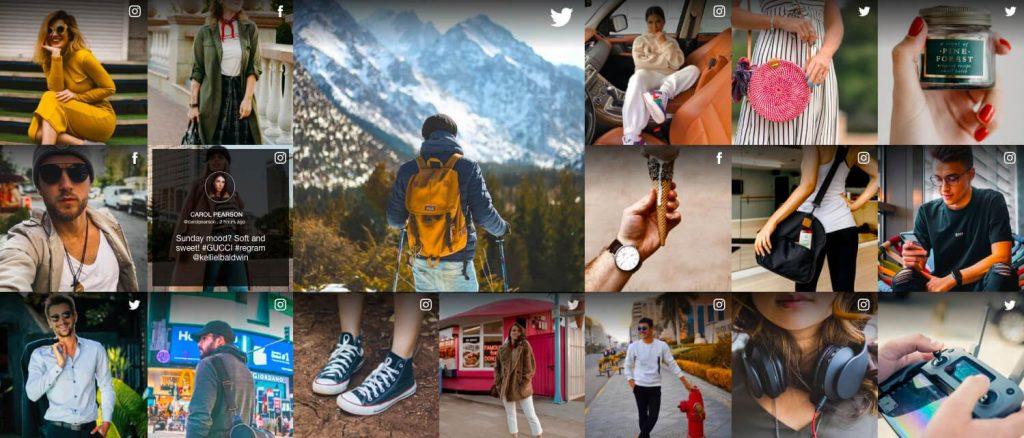 Best UGC Tool for Omnichannel Marketing in 2020 1