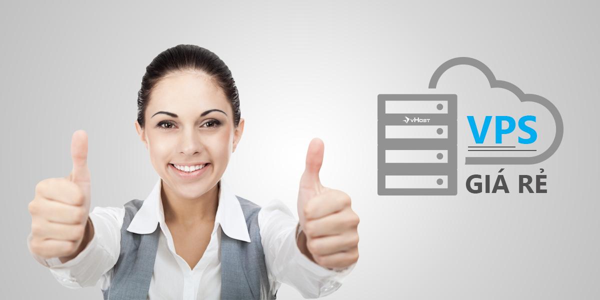 Tìm hiểu các gói cước VPS giá rẻ hiện nay