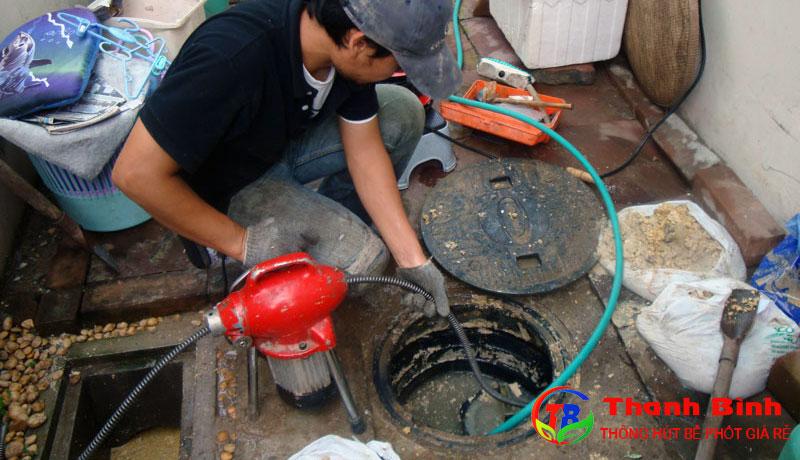 Quy trình làm việc tại Thanh Bình chuyên nghiệp - nhanh chóng - hiệu quả