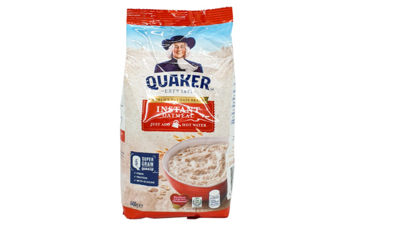 best oatmeal philippines