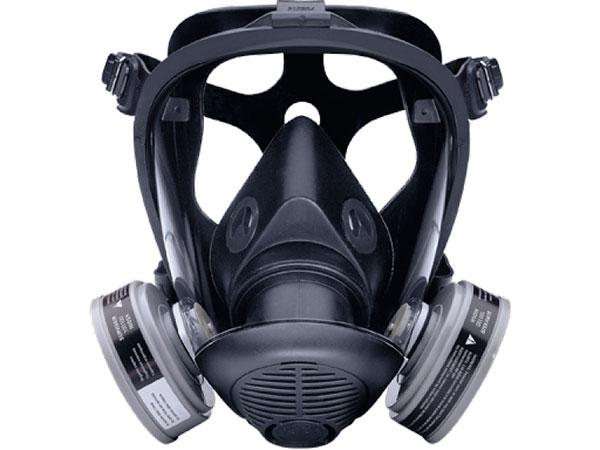 Tiêu chí quan trọng khi chọn mặt nạ chống độc