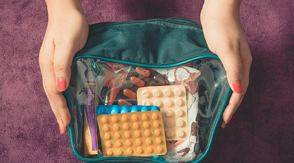 Cần chuẩn bị gì cho bộ dụng cụ y tế du lịch?