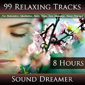 99 Relaxing Tracks for Relaxation, Meditation, Reiki, Yoga, Spa, Massage and Sleep Therapy
