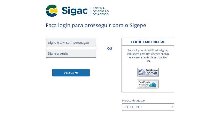 SIGAC