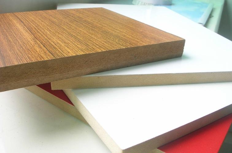 gỗ công nghiệp mdf phủ melamine có bền không