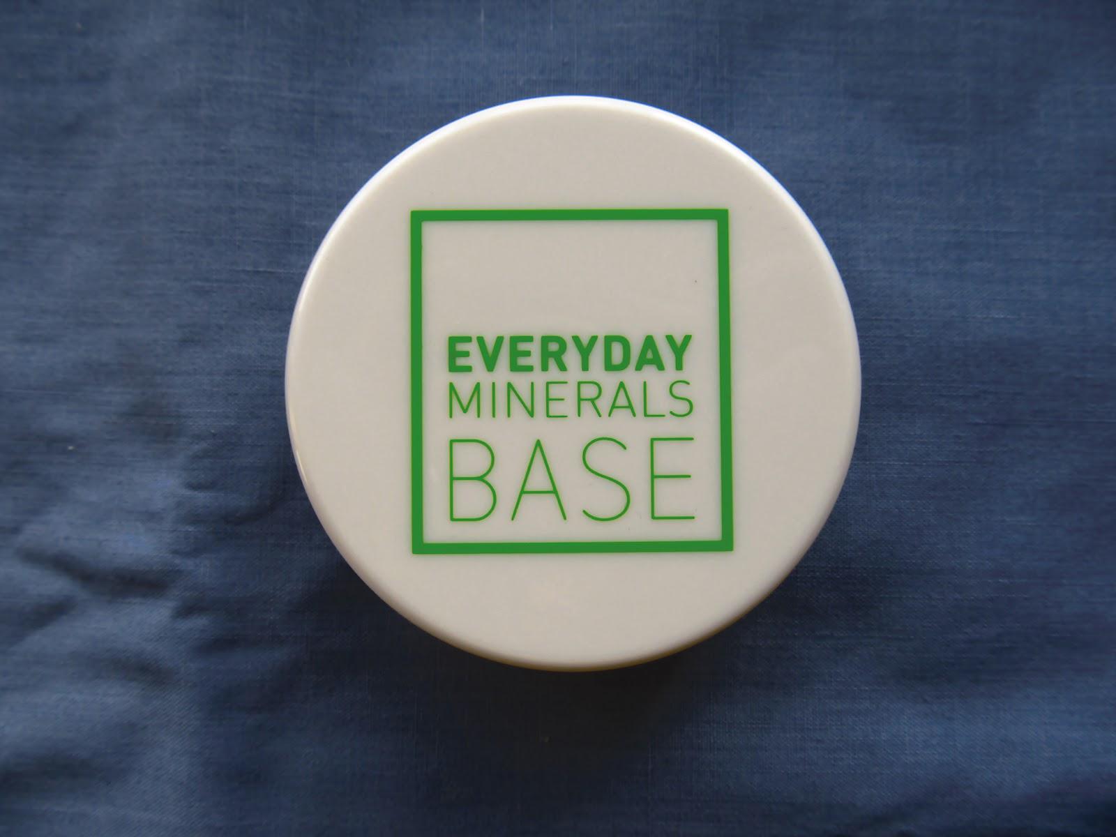 Матуюча пудра на літо Everyday Minerals