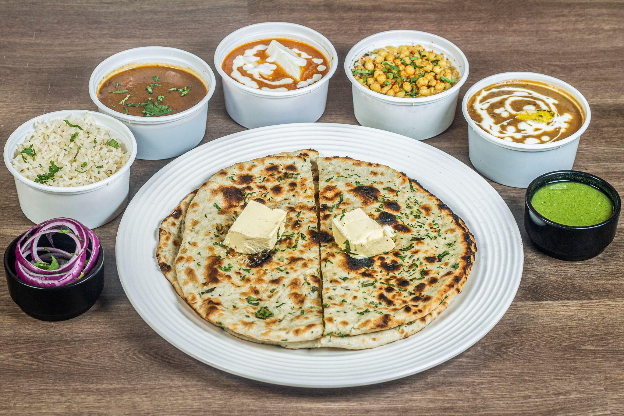 Khurana Kitchen(Sadar Bazar Vale)