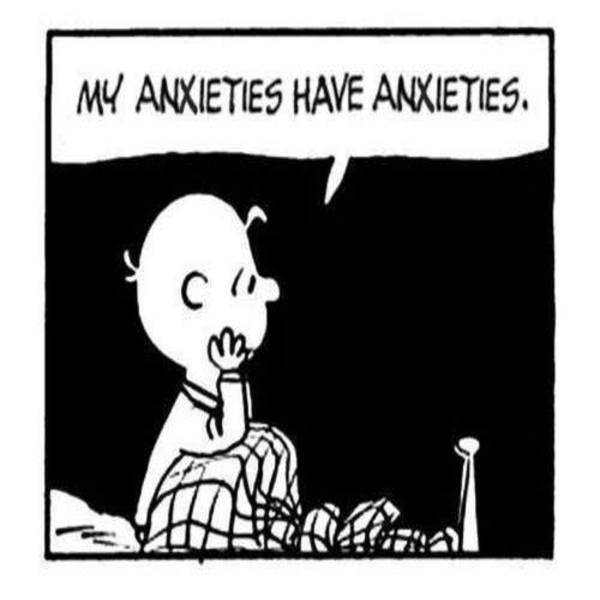 Image result for generalized anxiety disorder