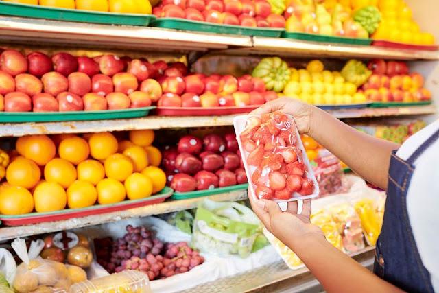 benefits of strawberries for women