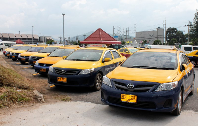 Image result for taxis phuket