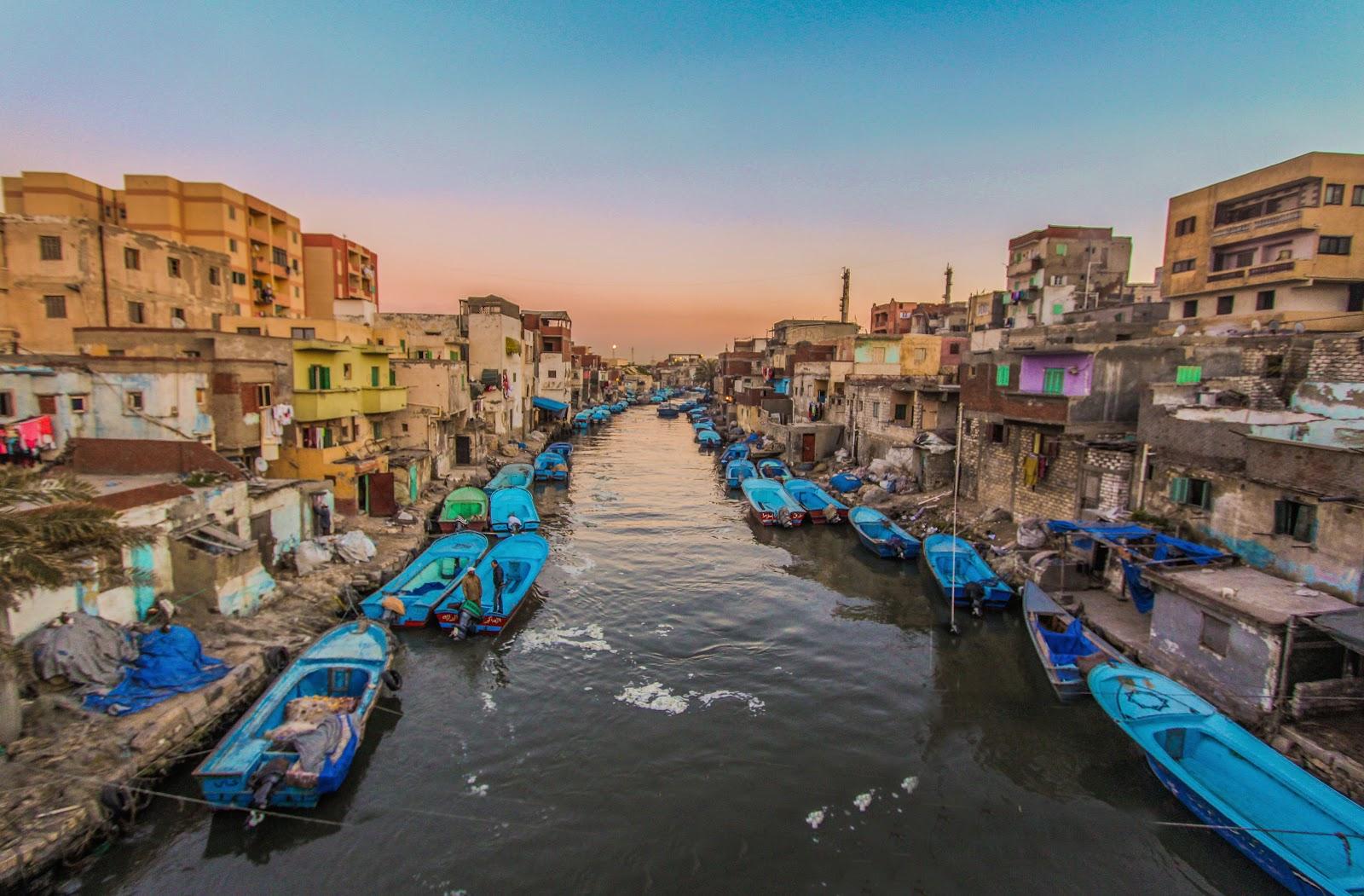 【埃及特色景點】|12個 會讓你大喊WOW